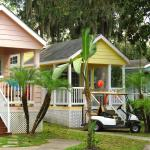 Photo de Tropical Palms Resort and Campground