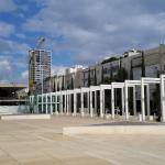 Photo of Habimah Square