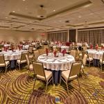 Banquet Space.