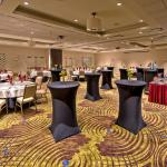Event space.