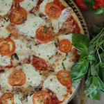 West End's Brick Oven Pizza