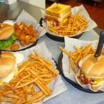 Best Burgers!