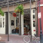 Cafe Envie @308 Decatur