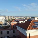 BEST WESTERN Hotel Mediterraneo Foto