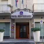 Foto di BEST WESTERN Hotel Mediterraneo