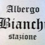 Albergo Bianchi Stazione Foto
