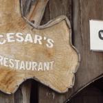 César's Restaurant Foto