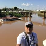 Nan river
