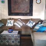Lounge /TV area