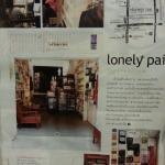 Photo de Lonely Pai