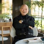 Nuestro itamae: Toshiro Konishi.