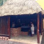 Restaurante Zamna