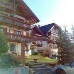 Appartamenti Residence Montana