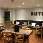 The Priory Bistro