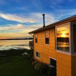 The Boathouse B&B Foto