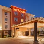 Welcome to the Best Western Plus Estevan Inn & Suites