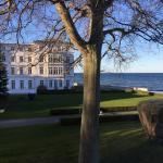 Grand Hotel Heiligendamm Foto