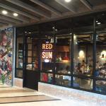 ภาพถ่ายของ ร้านอาหารเรดซัน - เซ็นทรัลอีสต์วิล