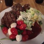 Billede af Carnivore Steak House