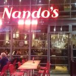 Photo of Nando's - Basingstoke