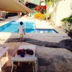 Foto de Hotel Pousada Sol & Lua