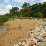Enjoy our Clean beach!