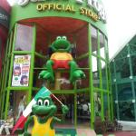 Senor Frog's Official Store Acapulco