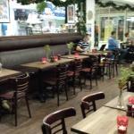 Zdjęcie Café Petrine