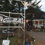 Restaurant Cowbell