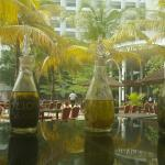 Lagoon Breeze Restaurant