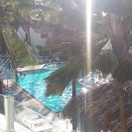 Hotel Le Flamboyant Foto