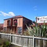 Photo de Red Tussock Motel