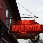 Foto Erie Hotel and Restaurant