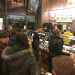 Photo of Subway - Chausee 22