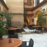 Foto de Hotel Barrameda