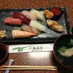 Ichifuku Sushi