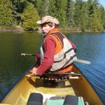Photo de Hungry Jack Canoe Outfitters and Cabins