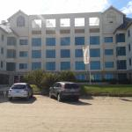 Pinamar Beach Resort Foto