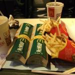 Photo of McDonald`s