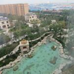 Foto de Wyndham Hotel Qingdao