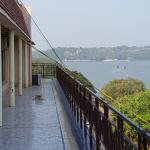 Hotel Mandovi Foto