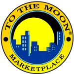 To The Moon Marketplace Foto