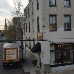 Andrew Pinckney Inn Foto