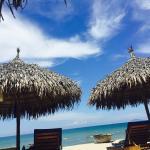 Photo de Banyan Beach Bar and Restaurant