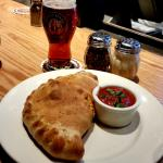 Old Chicago pizza and tap room resmi
