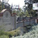 Foto de Banksia Tourist Park