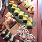 Foto de ZUMA restaurant