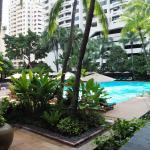Foto di Anantara Siam Bangkok Hotel