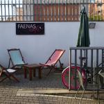 Foto di Faenas Cafe