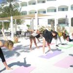 Club Marmara Palm Beach Djerba Foto